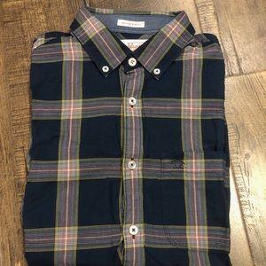 Original Penguin Button Shirt